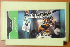 Chiki Chiki Machine Mou Race (Wacky Races) NES Famicom Family Game Dendy Pegasus