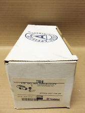 """NEW APPLETON T150-M 1-1/2"""" MALL IRON FORM 35 UNILET CONDUIT OUTLET BODY TYPE T"""