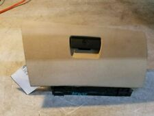 07 08 09 BMW 335D TAN GLOVE BOX OEM 3456789012