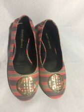 Women's Audrey Brooke Flat Slip On Shoes Size 7