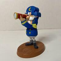 New 2020 Cap'n Crunch Telescope Captain Cereal Mail in Away Adventure Figure