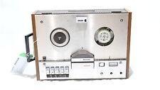 Vintage Philips N4307 Reel to Reel Tape Recorder 4 Track Tape Recorder