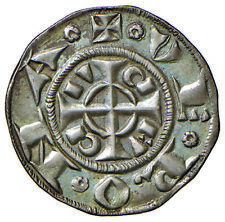 Italia / Italy - Verona - Federico II - Grosso da 20 denari - RARO - qFDC