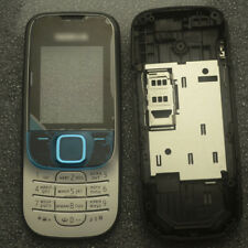 Full Housing Cover Case With  Russian Keypad For Nokia 2330 + Tool