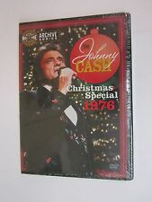 Johnny Cash Christmas Special 1976 (2007, DVD)  BRAND NEW  FACTORY SEALED