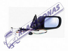 BMW E39 1996 - 2003 NEW OUTSIDE WING MIRROR 15 PIN FOLDED RIGHT 51168119724
