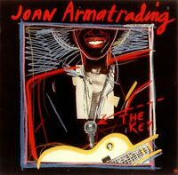 *NEW* CD Album Joan Armatrading - The Key (Mini LP Style Card Case)