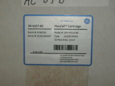 GE LIFESCIENCES UFP-HTS-P-85 MAXCELL ULTRAFILTRATION CARTRIDGE 56-4107-80