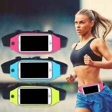 Gym Band Exercise Workout Running Sport Waterproof Waist Band Case Mobile Phone