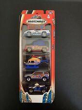 MATCHBOX  Hero City 5 PACK Emergency Vehicles. #6