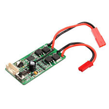 SUBOTECH 1/24 Receiver Circuit Board DZDB04 Car Part For BG1510ABCD
