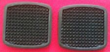 Ford Zephyr Consul mark 1 + 2 Brake Clutch Pedal Pad Rubbers new free post