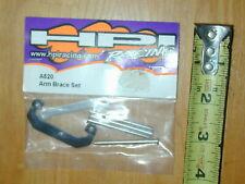 RC HPI A520 Arm Brace Set Super Nitro RS4 / RS4 MT