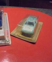Rare Ancienne Miniature Majorette Citroen XM Mâconnais Macon 1991