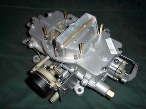 1958-59 352 Ford Galaxie Thunderbird Edsel Autolite 4100 1.12 5752308 Carburetor