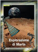 ITALIA -FOLDER 2005 - ESPLORAZIONE DI MARTE - VALORE FACCIALE € 15,00 sconto 30%