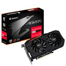 Gigabyte AORUS Radeon RX 570 4GB GDDR5 GV-RX570AORUS-4GD PCI-E Video Card DVI DP