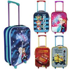 Kindertrolley Handgepäck Trolley Kinder Gepäck Tasche Koffer Kinderkoffer NEU