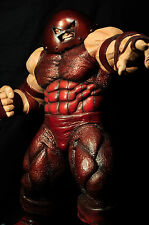 25 INCH JUGGERNAUT X-MEN CUSTOM STATUE 1/4 SCALE resin toy kit art HOT