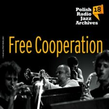 Polish Radio Jazz Archives Vol 18 Free Cooperation Digipack