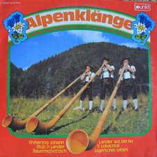 H. Stadelhofer's Musikanten* Alpenklänge LP Vinyl Schallplatte 171937