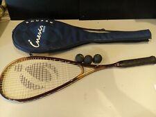 Raquette De Squash Adulte Décathlon Inesis 7300