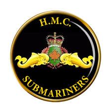 RCN Submariners, Royal Canadian Navy Pin Badge