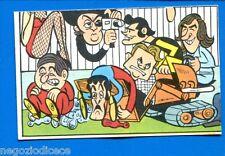 CALCIATORI PANINI 1971-72 - Figurina-Sticker - IDENTIQUIZ n. 9 -Rec