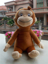 80047adb86 Curious George Curious George TV   Movie Character Toys