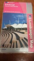 Edinburgh, Penicuik & North Berwick: Landranger 66: Ordnance Survey Map