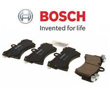 Disc Brake Pad Set Bosch BP1014 Fits Audi Q7 Porsche Cayenne Volkswagen Touareg