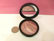 Laura Geller Blush-N-Brighten Baked Cheek - Berry 0.32 oz./ 9 g. Full Size Large