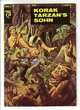 Korak, Heft Nr. 9, BSV-Verlag !!!