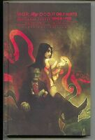 Wormwood Gentleman Corpse It Only Hurts When I Pee 2 HC IDW 2010 NM 5 6 7