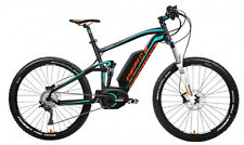 Bosch Active Mid Drive eBike Electric Mountain Bike Bicycle Lithium Battery FS P