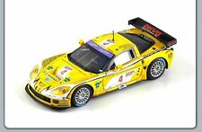 1/43 Corvette C6-R  24 Hrs Spa Francorchamps 2006 #4