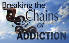 Ultimate Addiction Casting - QUIT ur bad habit forever! GLASS CORE BEAD INCLUDED