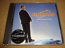 HARALD Soundtrack  FREAKPOWER WILLIAM ORBIT PHILLIP BOA WHIRLPOOL PRODUCTIONS