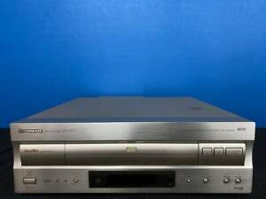 Pioneer DVL-909 LD / DVD / CD Laserdisc Player Used