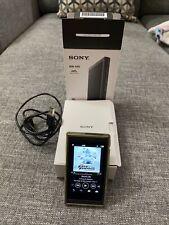Sony Nw-A45 Grayish Black (16Gb) Digital Media Player