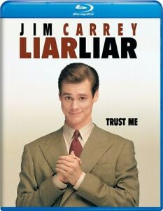 Liar Liar [New Blu-ray]