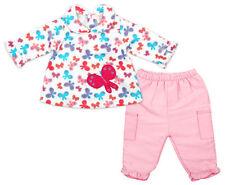 Ensembles rose pour fille de 0 à 24 mois, taille 12 - 18 mois