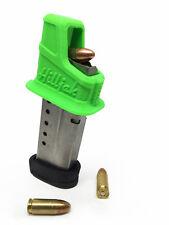 Remington R51 9mm Single-Stack Magazine Loader by Hilljak, Neon Green