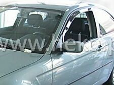 Windabweiser passend für BMW Serie 3 E36 4 Türen 1991-1998 2tlg Heko