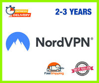 NordVPN ACCOUNT PREMIUM 2-3 YEARS 🔥 FAST DELIVERY 🚀 WITH WARRANTY ✅