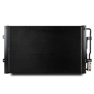 Condenser AC fits DODGE RAM 1500, 2500, 3500 VAN 99-03, B1500 98 OEM 55055471AB