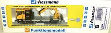 ROBEL Gleiskraftwagen 54.22 PALFINGER  AC Viessmann 2611 H0 1:87 NEU HQ3 µ √