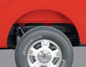 Rugged Liner WWF25009 Rugged Liner Wheel Well Inner Liner