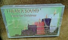 'I hear a Sound' Music for Christmas St Joseph's choir Conductor Ray d'Inverno