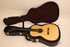 MARTIN 000-28VS Gitarre/Guitar 12-Bund Fichtendecke massiv UVP:4760 € AUSSTELLER